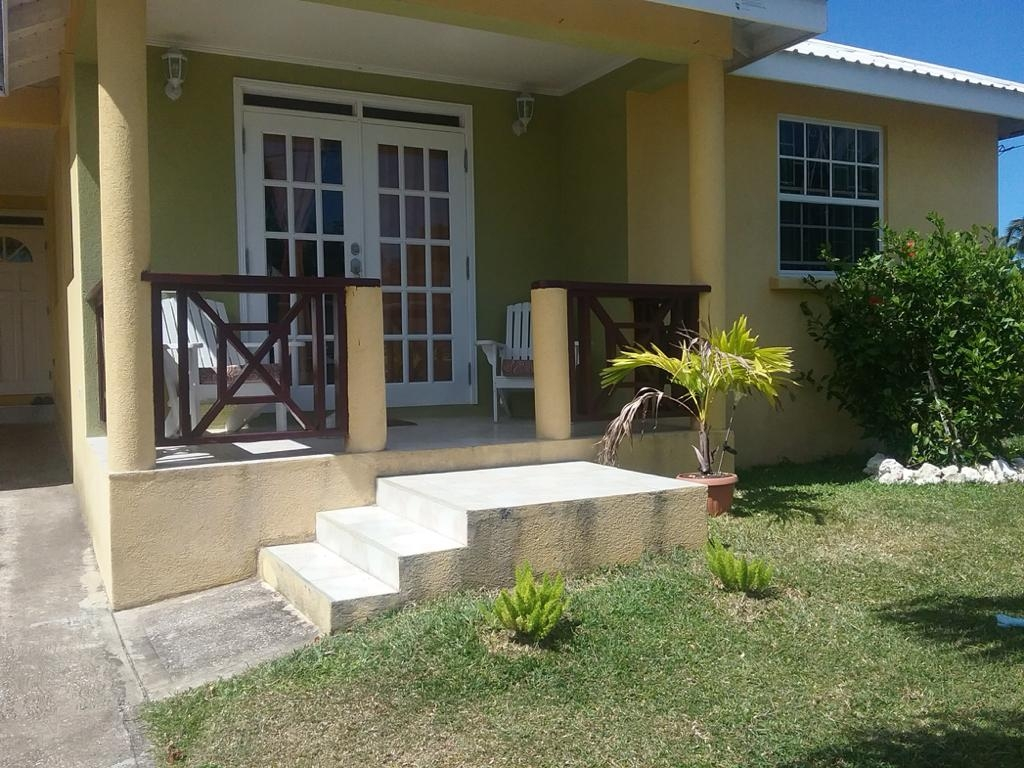 Real Estate - Saint George - Front view