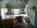 Real Estate -  00 Haggatt Hall, Saint Michael, Barbados - kitchen 2