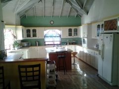 Real Estate -  00 Coraland, Haggatt Hall,, Saint Michael, Barbados - Spacious kitchen