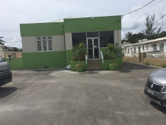 Real Estate - 00 00 Harts Gap, Hastings, Christ Church, Barbados - Front View