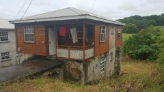 Real Estate - Unit 1 00 Valley Exchange Road, Saint George, Barbados -