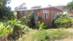 Real Estate -  06 Haynes Hill/coach Hill, Saint John, Barbados -