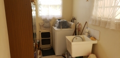 Real Estate - House 01 06 Coral Drive West, Haggatt Hall, Saint Michael, Barbados - Laundry room