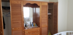Real Estate - House 01 06 Coral Drive West, Haggatt Hall, Saint Michael, Barbados - Built-in wardrobe