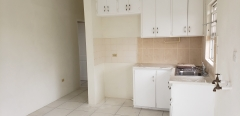 Real Estate - Apt 1 07 Groves Cottage, Saint George, Barbados - Full kitchen area