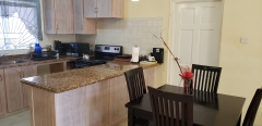 Real Estate - Unit 2 02 Coral Haven, Landsdown, Christ Church, Barbados - Kitchen