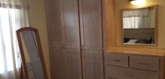 Real Estate - Unit 2 02 Coral Haven, Landsdown, Christ Church, Barbados - Built-in wardrobe